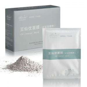 赛因诗婷 (SUMSKM)豆仙优面膜(矿泥型膜粉)20g*6