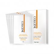 可丽金类人胶原蛋白健肤修护面膜 50g*5片/盒  舒缓修复