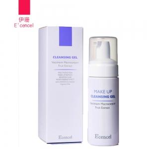 美国伊珊Ecencel蔓越莓多效洁肤液 120ml 清洁调理润肤